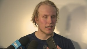 Winnipeg Jets Post Game Reaction – Feb. 26